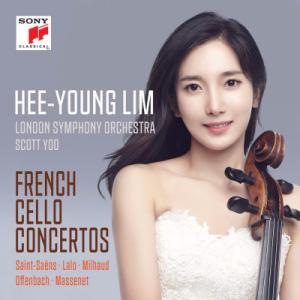 <Cover Story> 화려한 서정에 매혹되다_French Cello Concertos
